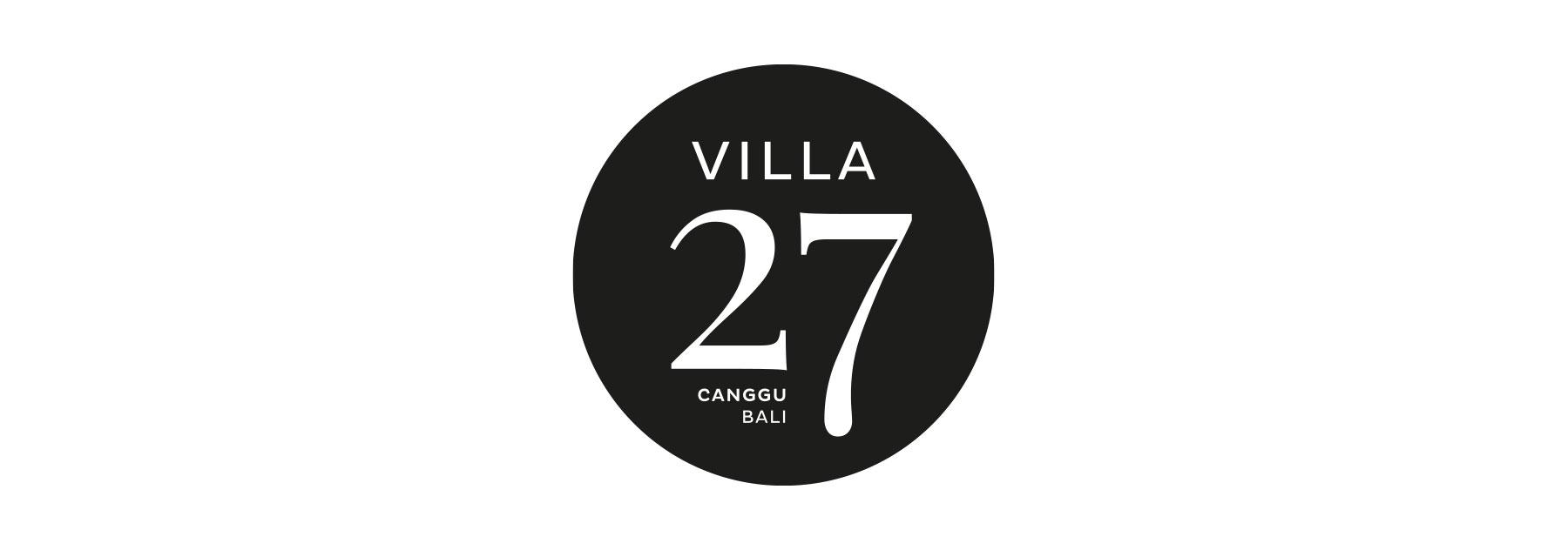 Bali Canggu Logo Branding