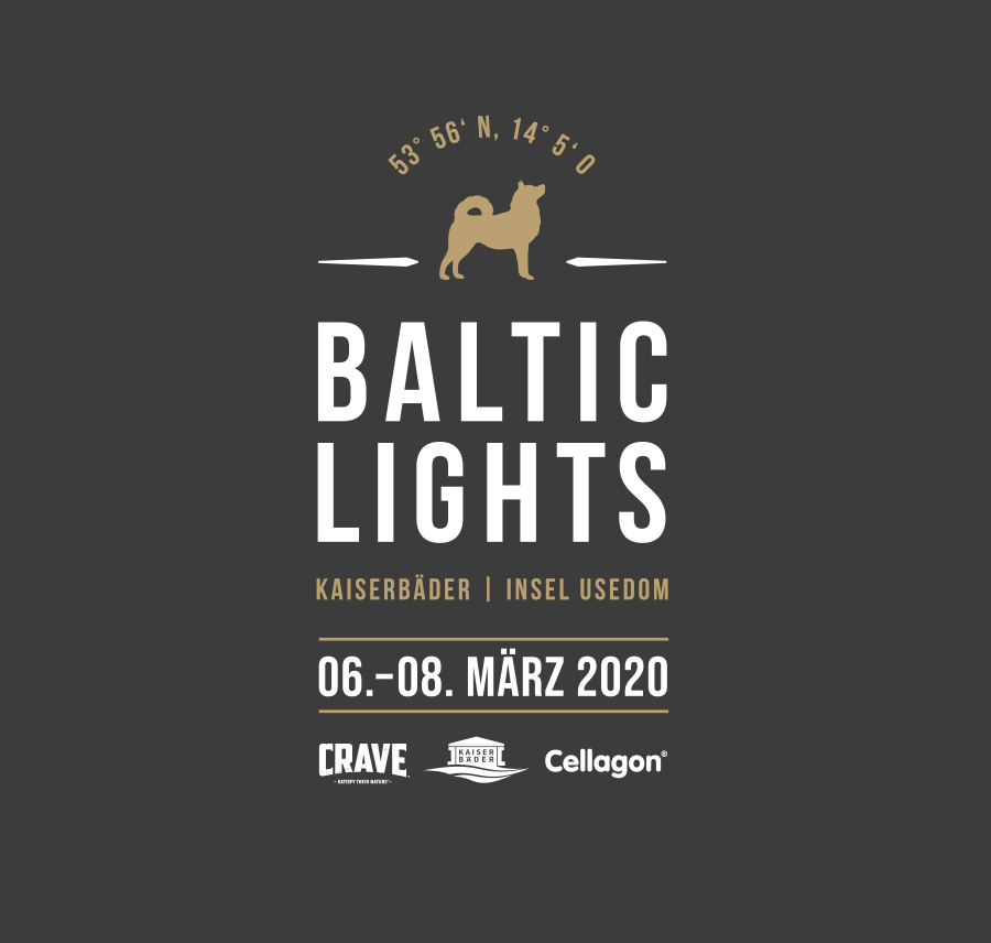 BALTIC LIGHTS USEDOM