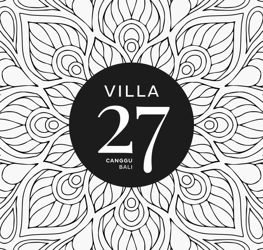VILLA 27 BALI